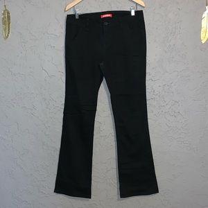 Unionbay Women's Black Dress Pants Size 11